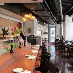 A photo of Sanraku Metreon restaurant