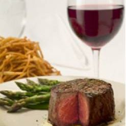 Ruth's Chris Steak House - Harrah's Cherokee Casino & Hotelの写真