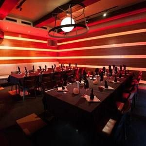 A photo of SALT SEVEN restaurant