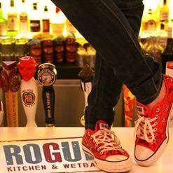 Rogue Kitchen & Wetbar - Broadway