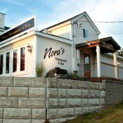 A photo of Nora's Restaurant restaurant