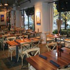 Lake Street Kitchen Bar Restaurant Oak Park Il Opentable