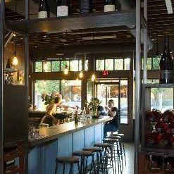 Bar Avignon Restaurant Portland Or Opentable
