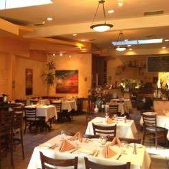 Foto von Vaso Azzurro Restaurant
