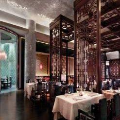 A photo of Blossom - ARIA restaurant