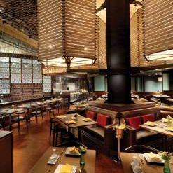 A photo of Lemongrass - ARIA restaurant