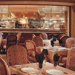A photo of Camelot Steakhouse - Excalibur restaurant