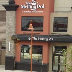 A photo of The Melting Pot - Buffalo restaurant