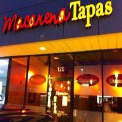 Foto von Macarena Tapas Restaurant