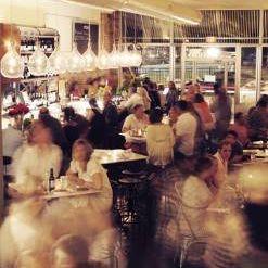 A photo of Mateo Bar de Tapas restaurant