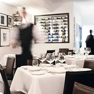 Foto von Il Mulino New York - Uptown Restaurant