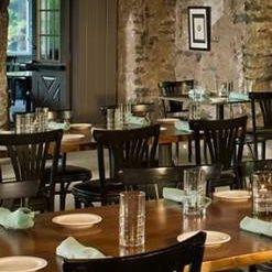 Glass – wine. bar. kitchen. at Ledges Hotelの写真