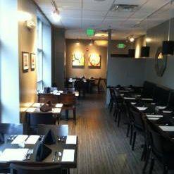 A photo of Jeffrey Adams on Fourth restaurant