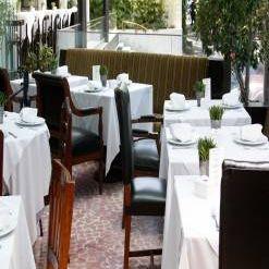 A photo of Roca restaurant