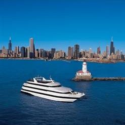 Foto von Odyssey Cruises Lake Michigan Restaurant