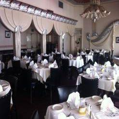 A photo of Villa D'Este restaurant