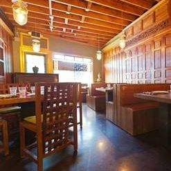 A photo of MAY KITCHEN + BAR restaurant