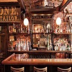A photo of Saloon Restaurant restaurant