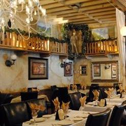 A photo of Aliotta's Via Firenze restaurant