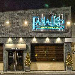 Foto von Fanatico Italian Bistro Restaurant