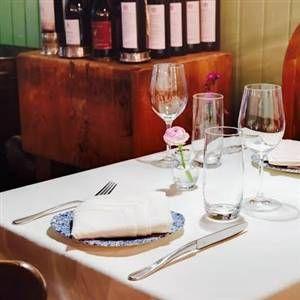 A photo of Bondir Cambridge restaurant