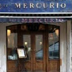 A photo of Bar Mercurio Toronto restaurant