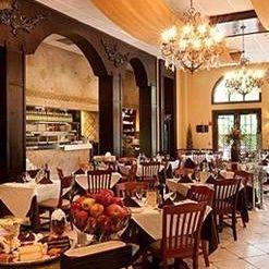 A photo of Calandra's Mediterranean Grill restaurant