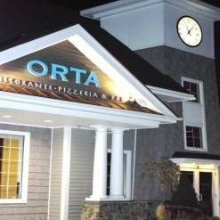 A photo of Orta Restaurant restaurant