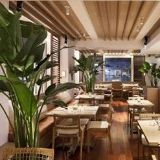 Tommy Bahama - New York Private Dining