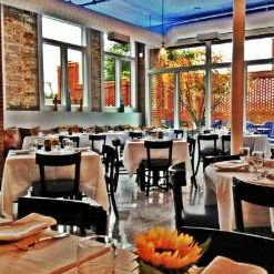 A photo of Ayse Meze Lounge restaurant