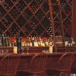 A photo of Kettle Valley Steakhouse & Wine Bar - Big White Ski Resort restaurant