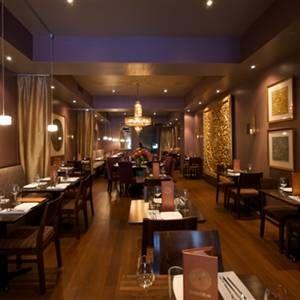 Indeblue Philadelphia Restaurant