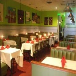 A photo of SALSA GRILL restaurant