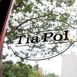 A photo of Tía Pol restaurant