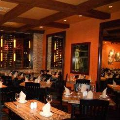 A photo of Zio Cecio restaurant
