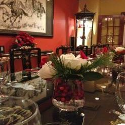 A photo of Oriental Wok - Cincinnati restaurant