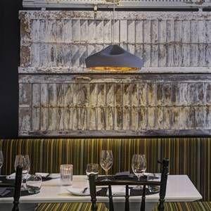 A photo of Yellow Door Bistro restaurant