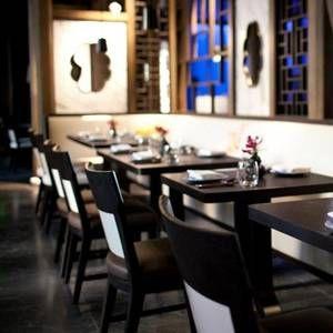 Foto von Hakkasan - San Francisco Restaurant