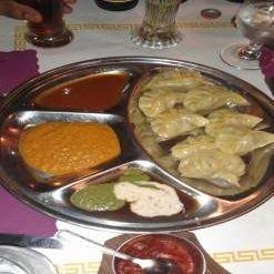 A photo of Lumbini restaurant