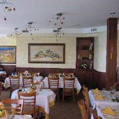 A photo of Sapori Italian Restaurant – Marina del Rey restaurant