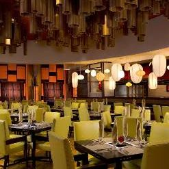 A photo of Jia - Teppan Tables - Beau Rivage restaurant