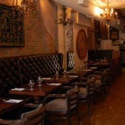 A photo of Asya restaurant