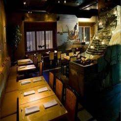 A photo of Umi Japanese Restaurant restaurant