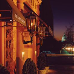 A photo of The Capital Grille - Washington DC restaurant