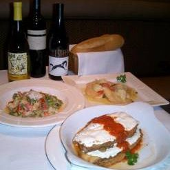 A photo of Banchetto Feast - Nanuet restaurant