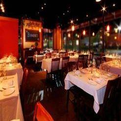 A photo of Ciao Bella restaurant