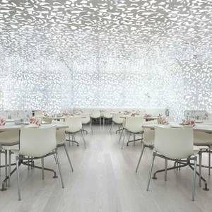 A photo of Beijing Noodle No. 9 - Caesars Palace Las Vegas restaurant