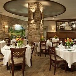 A photo of Giardino D'Oro restaurant