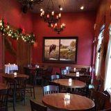 Ken Stewart's Tre Belle Private Dining