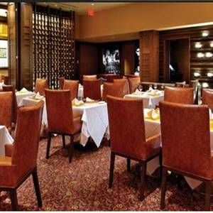 Foto von The Reserve Steakhouse - Harrah's Joliet Restaurant